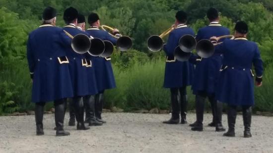 Les Echos des Monts d'Ardèche